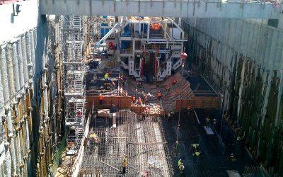 Abierto en Seattle el túnel inteligente SR 99 con tecnología de SICE