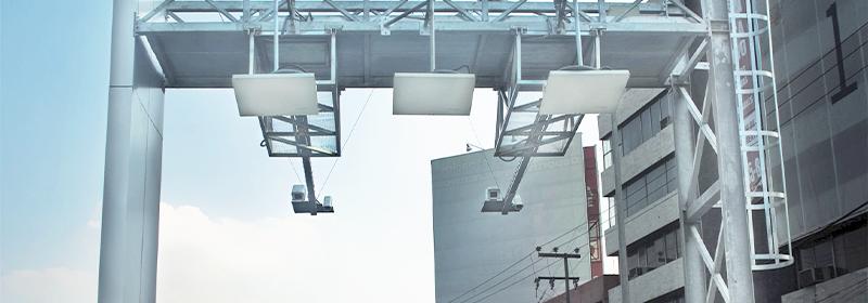 La solución de Indra para detectar vehículos de alta ocupación logra la mayor precisión en un piloto en EEUU