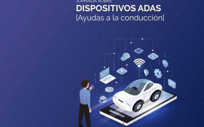 Jornada sobre dispositivos ADAS de la Confederación Nacional de Autoescuelas