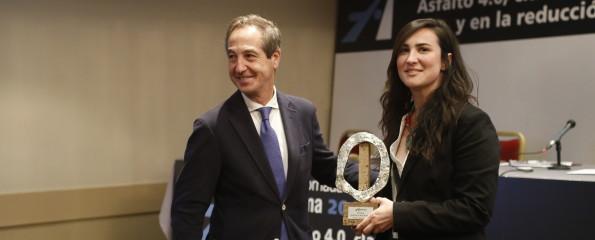 Más de 30 tuiteros concurren al premio Asfaltero 4.0 en una jornada que se convierte en tendencia en España