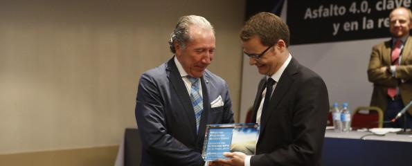 El proyecto LIFE Battle CO2 gana el Premio MPA a las Mejores Prácticas Ambientales de 2019