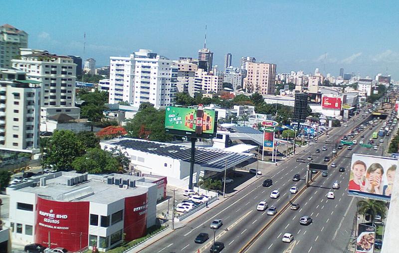 Kapsch TrafficCom, adjudicataria de un nuevo contrato en República Dominicana