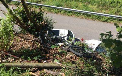 Los ingenieros civiles denuncian la falta de inversiones en el mantenimiento de los caminos naturales