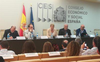 Manel Ferri aborda en un libro los desafíos a los que se tiene que enfrentar España en movilidad laboral