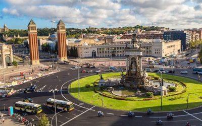 Circulación inteligente: DGT y Ayuntamiento de Barcelona implantan Autonomous Ready en la Ciudad Condal