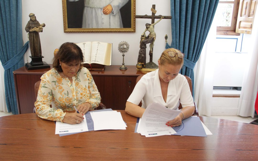 ALVAC, socio de ACEX, y la Universidad Católica de Murcia crean la cátedra Jesús Valdecantos para la Seguridad Vial