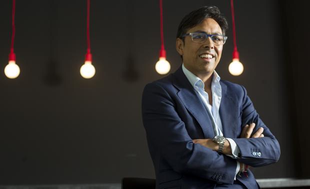 Federico Ávila: «Nuestro proyecto no se parece en nada a lo que fue Isolux»