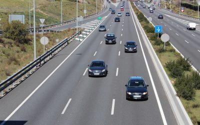 Fomento licita un contrato para realizar auditorías de seguridad viaria de anteproyectos y proyectos de la Red de Carreteras del Estado