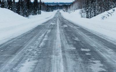 Fomento dispone este invierno de 1.418 quitanieves y 245.460 toneladas de fundentes para sus carreteras