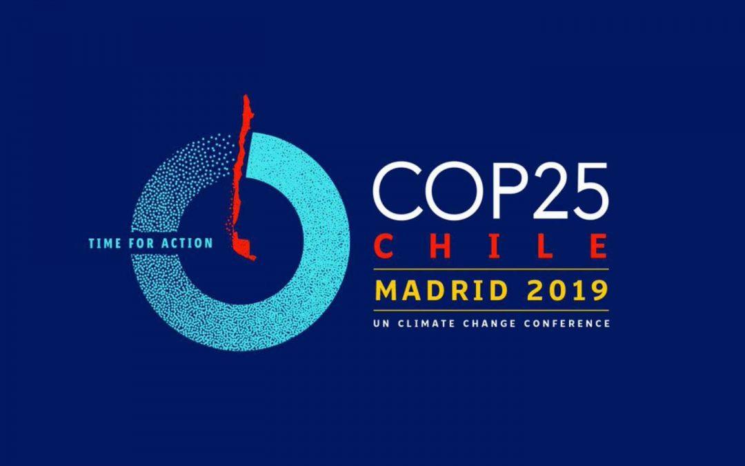 Fomento reivindica con numerosas actividades su compromiso con la Conferencia de Naciones Unidas sobre el Cambio Climático