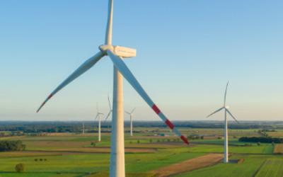 ACCIONA aumenta su ambición climática y se compromete a reducir sus emisiones de GEI un 60% hasta 2030