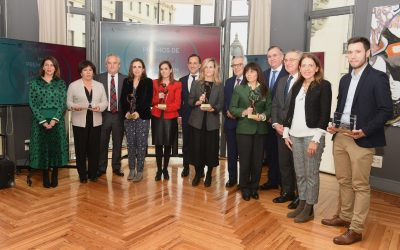 Ferrovial gana uno de los Premios de Diversidad e Inclusión de la Fundación Adecco