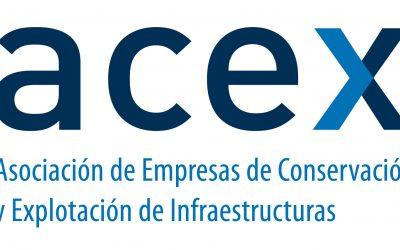 ACEX aplaude la puesta en valor del transporte y la conservación en la nueva cartera ministerial
