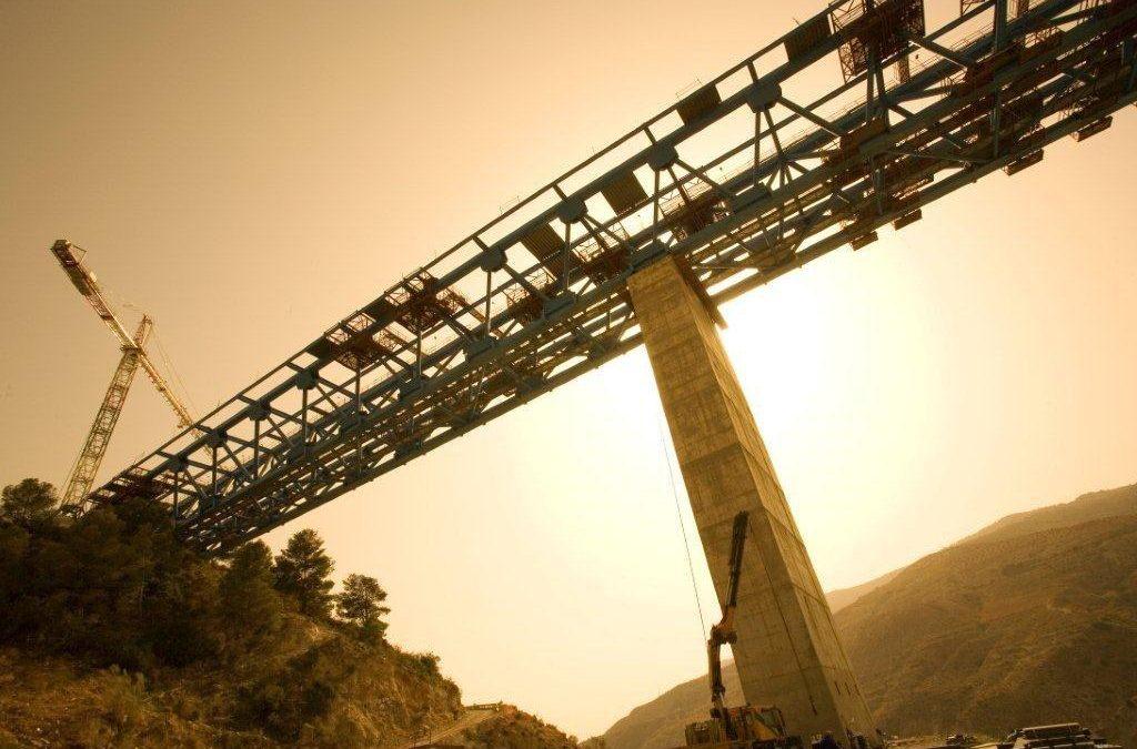 Infraestructuras todoterreno contra el cambio climático
