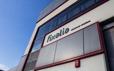 Fixalia controlará el 90% de los paneles de mensaje variable en España tras asumir el negocio de Alba-Grupo Postigo y Odeco