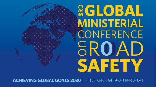 Pere Navarro explica la política de seguridad vial de España en la III Conferencia Mundial sobre esta materia