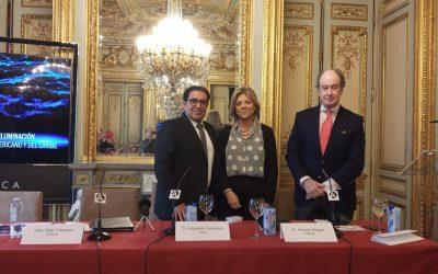 Constituido el nuevo Foro de Iluminación Iberoamericano y del Caribe