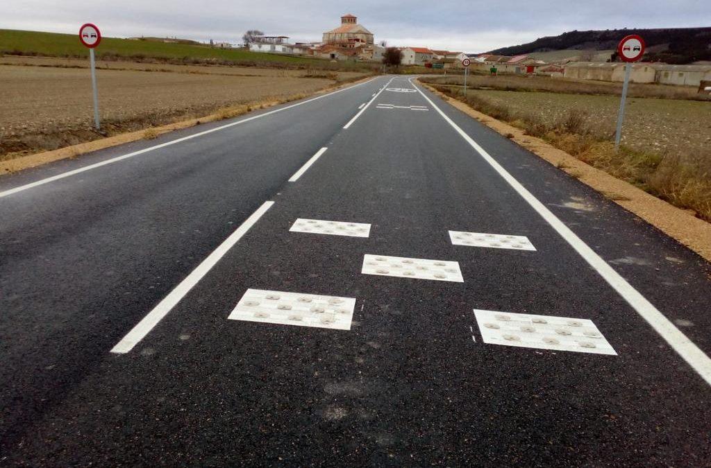 Mitma formaliza cuatro contratos para realizar inspecciones principales de seguridad viaria en la carreteras del Estado