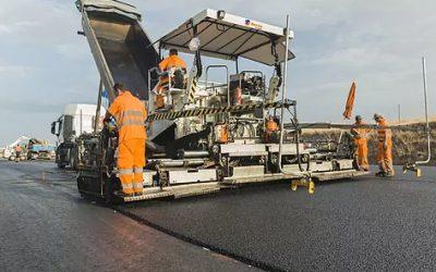 Innovación en carreteras: grafeno para mayor durabilidad del asfalto y «calefactable» ante heladas