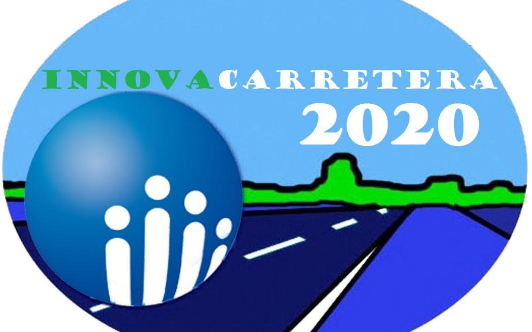 La Plataforma Tecnológica Española de la Carretera celebrará en noviembre Innovacarretera 2020