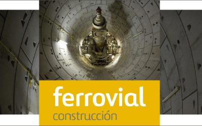 Ferrovial Agroman cambia su nombre por Ferrovial Construcción