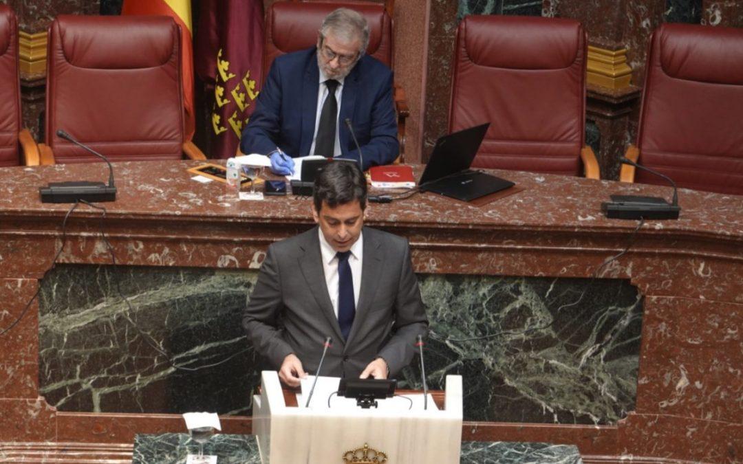 Murcia incluye los Objetivos de Desarrollo Sostenible en su nueva ley de infraestructuras