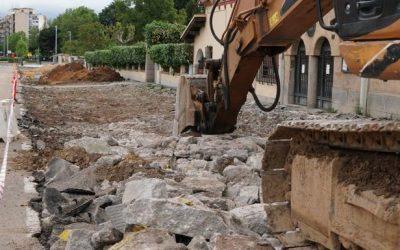 La Diputación de Salamanca aprueba el proyecto del II Plan de Carreteras Municipales por 5,5 millones de euros