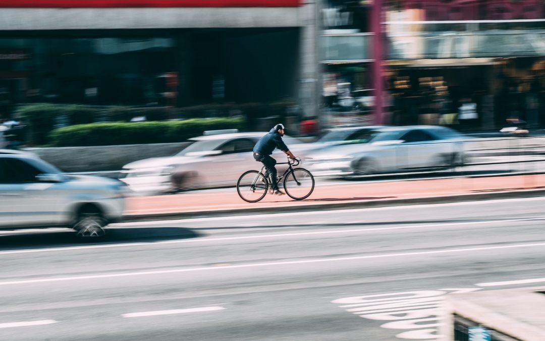 """Ábalos: """"Vamos a liderar y coordinar desde Mitma la implantación de la Estrategia Estatal por la Bicicleta"""""""