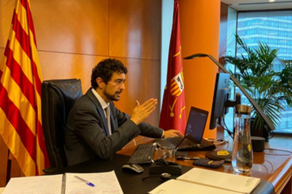 La Generalitat destinará 67 millones a transformar la C-12 en una vía 2+1