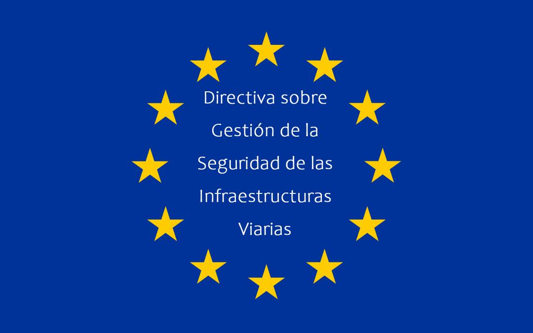 Proceso de participación pública en el proyecto de Real Decreto sobre la trasposición de la Directiva de Seguridad Vial