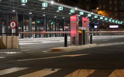 Culminación del proyecto de gestión inteligente de la Estación de Autobuses de Salamanca