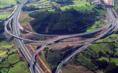 Acciona consolida su actividad constructora en Polonia con dos carreteras por 642 millones de euros