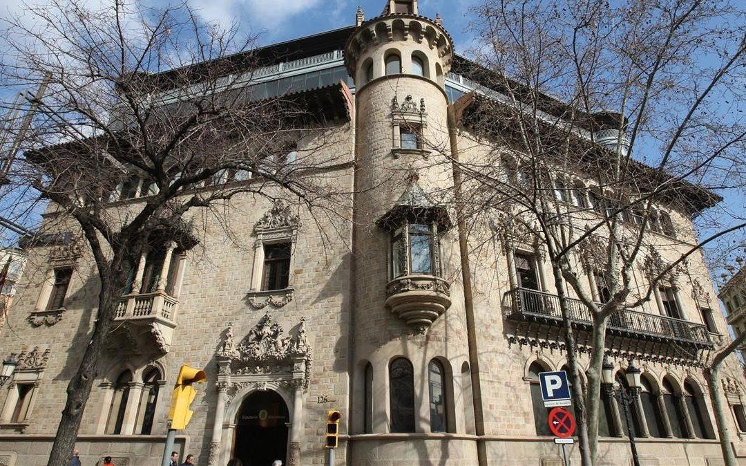 La Diputación de Barcelona destinará 10 millones a mejorar caminos municipales