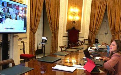 La Diputación de Cádiz recupera actuaciones del Plan de Obras y Servicios