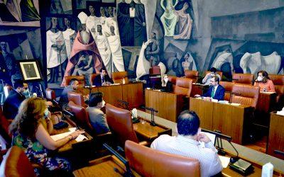 La Diputación de Ciudad Real aprueba inversiones para la recuperación socioeconómica de la provincia