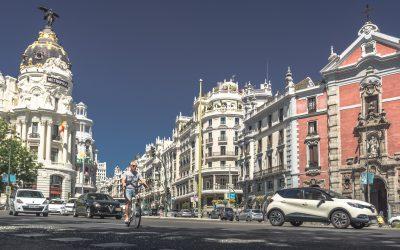 MITMA avanza en la futura Ley de Movilidad Sostenible y Financiación del Transporte Urbano