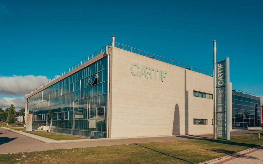 La Fundación CARTIF ofrece a los miembros de la AEC descuentos para el uso de su Laboratorio de Fotocatálisis