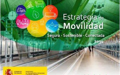 Ábalos invita a la ciudadanía y a la industria a unirse a la oportunidad que ofrece la nueva movilidad para España