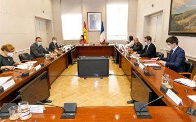España y Francia estrechan su colaboración en el desarrollo de la conducción automatizada y conectada