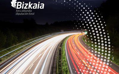 En marcha, el Plan de Innovación en Infraestructuras Viarias de Bizkaia 2020-2030