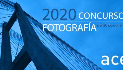 ACEX convoca su Concurso de Fotografía 2020