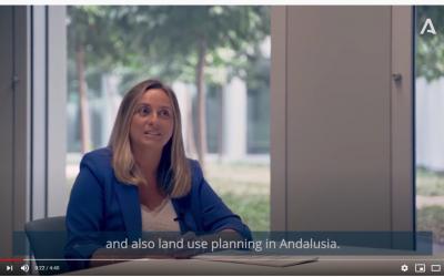 La Junta difunde un vídeo sobre la Ley de Impulso para la Sostenibilidad del Territorio de Andalucía (LISTA)