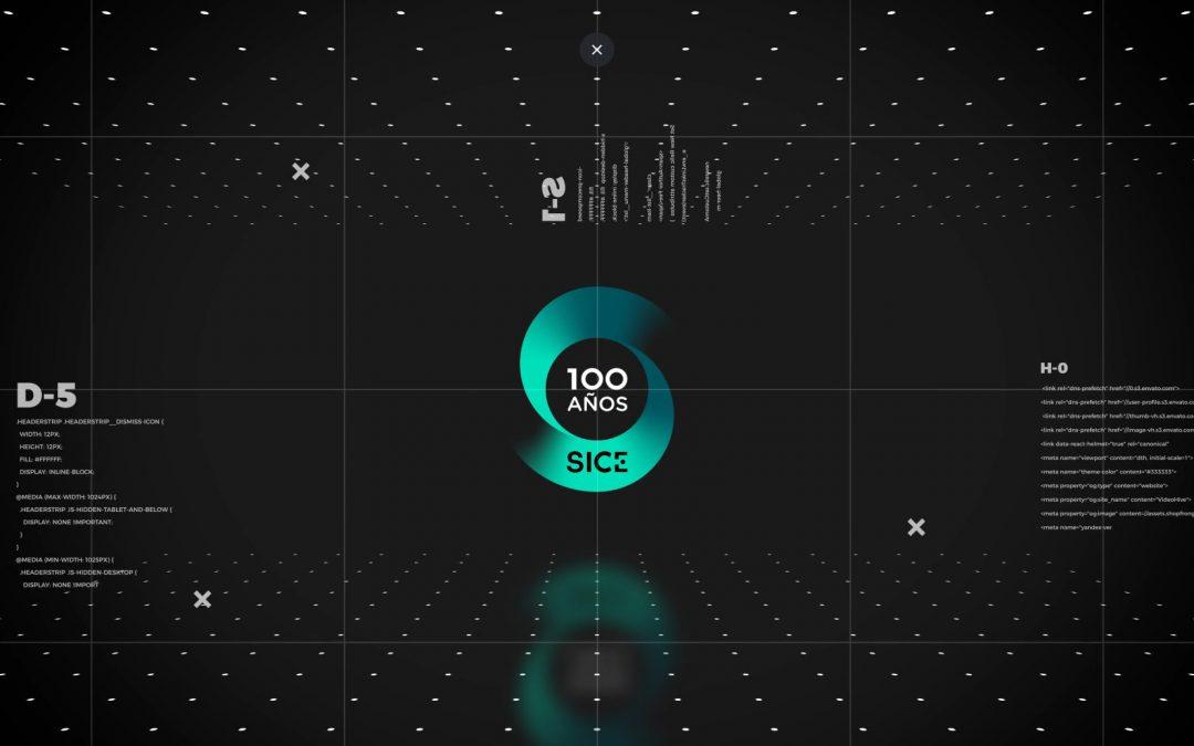 SICE: 100 años de servicio a la sociedad a través de la tecnología