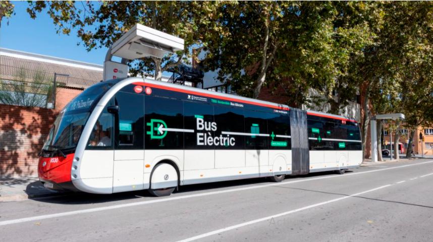 Plan de Movilidad Urbana 2024 de Barcelona: diálogo y participación para la nueva hoja de ruta