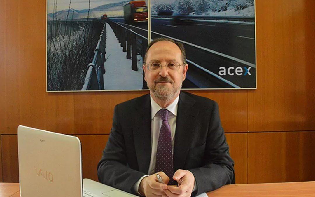 Pablo Saez (ACEX): «Valoraría el cierre preventivo ante el aviso de un temporal como este»