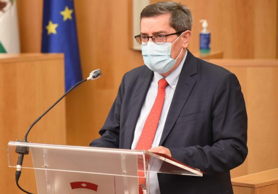 Diputación plantea este año una inversión «histórica» para impulsar la provincia
