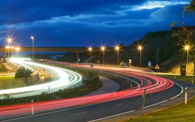 Ferrovial lanza AIVIA para el desarrollo de las carreteras 5G del futuro