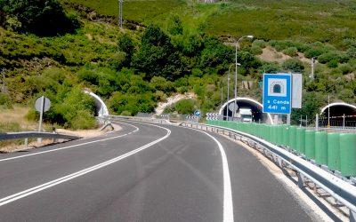 Kapsch TrafficCom ayudará a reforzar la seguridad en túneles para adecuarlos a la normativa europea