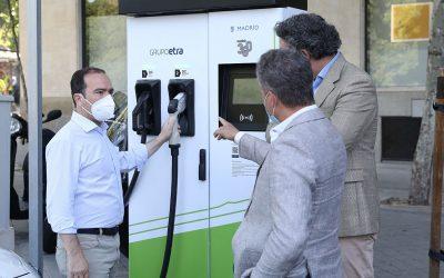 El Ayuntamiento de Madrid destina 110 millones de euros para fomentar la movilidad sostenible
