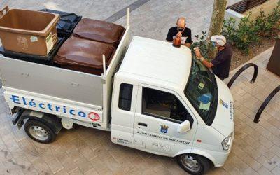 La Diputación de Valencia concede un millón en ayudas para puntos de recarga y vehículos eléctricos